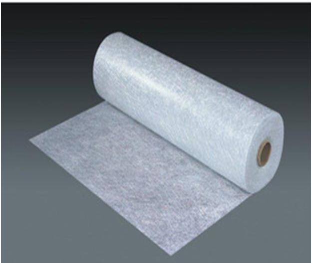 Alkali Resistant glass chopped strand mat